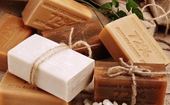 На Черкащині зросло виробництво мила